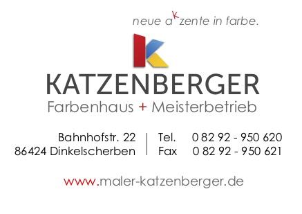 Maler Katzenberger