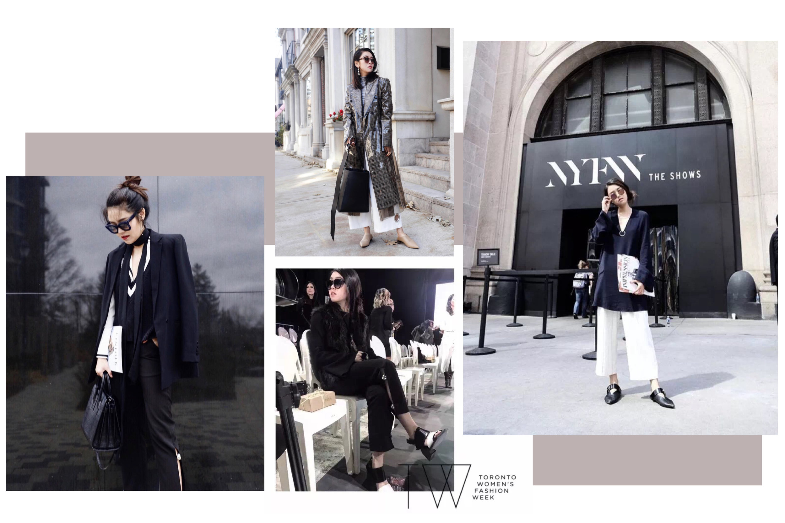 Fashion・influencer - - 如何成為國際時尚部落格? 揭秘時尚工作與生活
