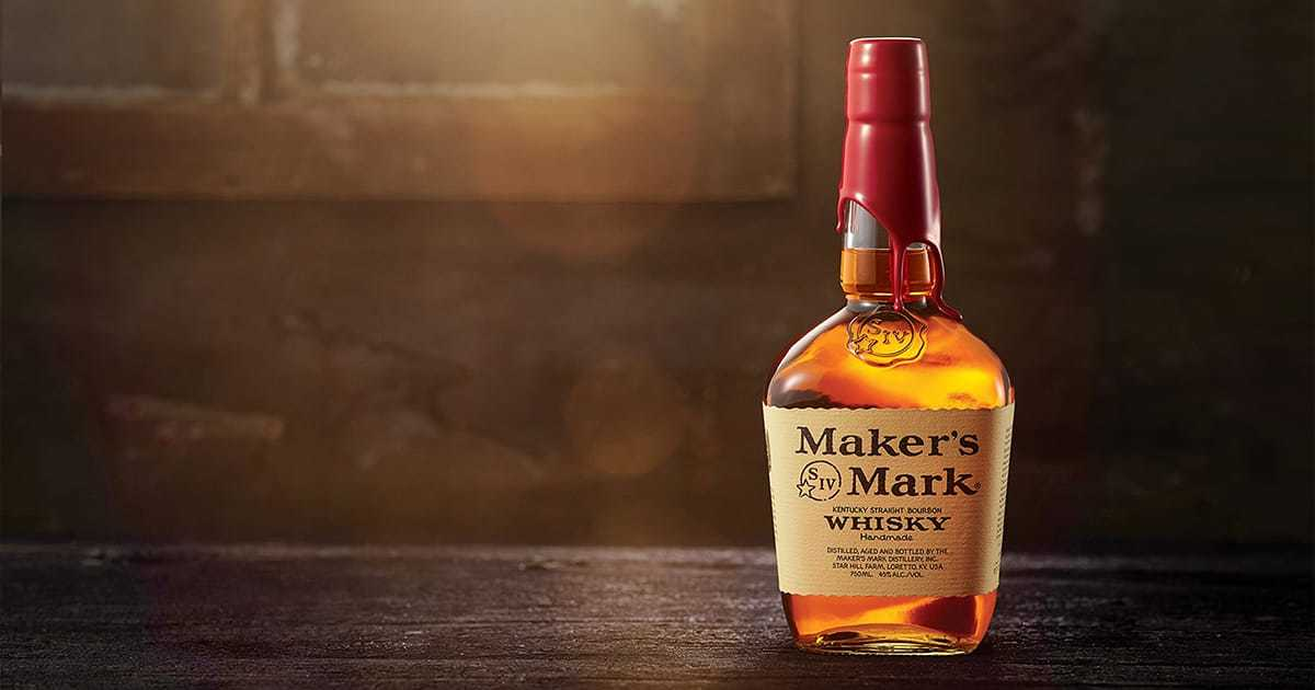 Photo by  Maker's Mark