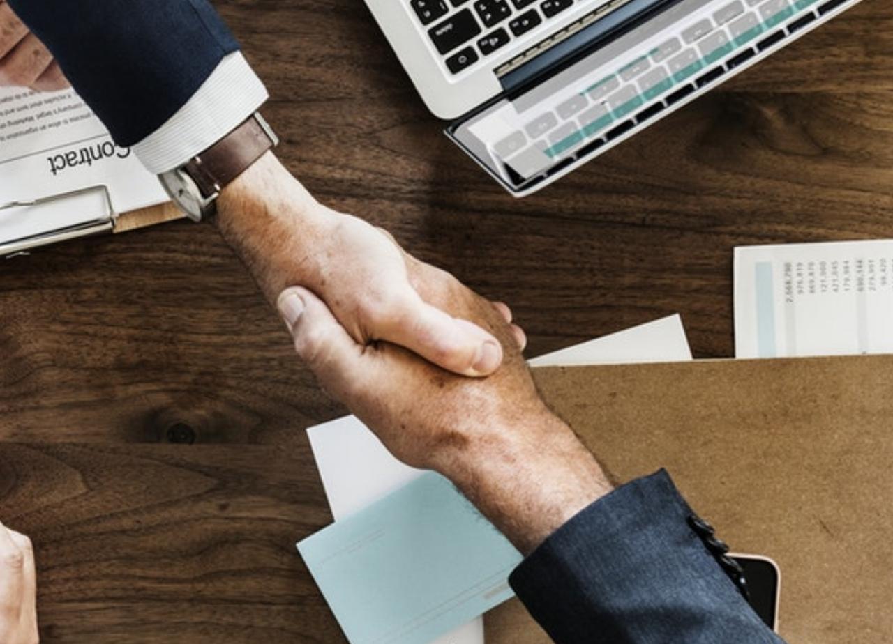5. Evaluatie en afhandeling - Samen met u gaan we na of alle werkzaamheden naar tevredenheid zijn uitgevoerd. Wij sluiten een project pas af wanneer u tevreden bent.
