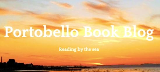 Interview with Portobello Book Blog
