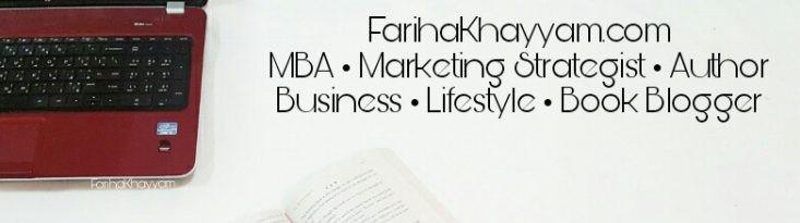 Fariha Studios Interview