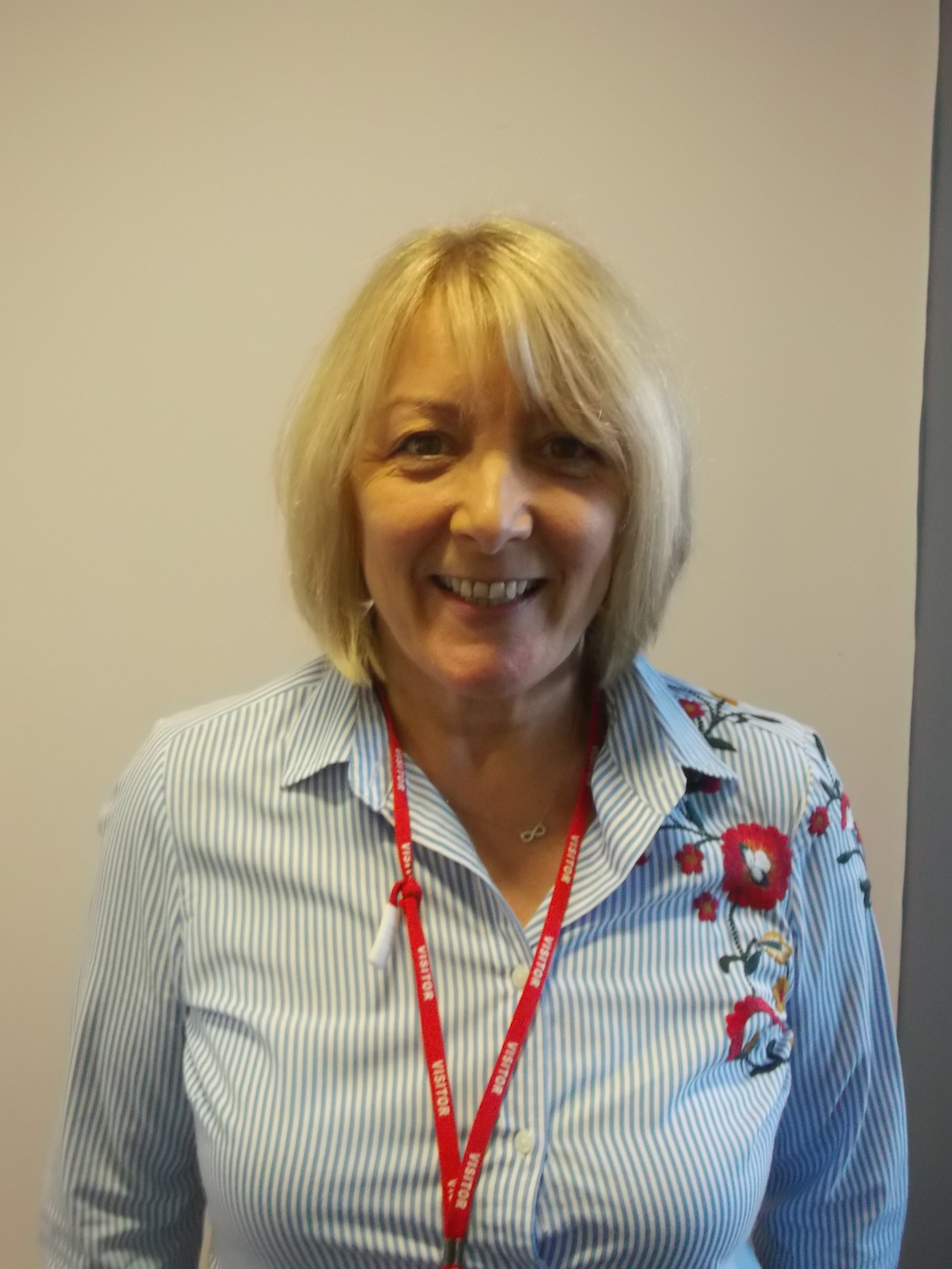 Julie Murphy - Trustee
