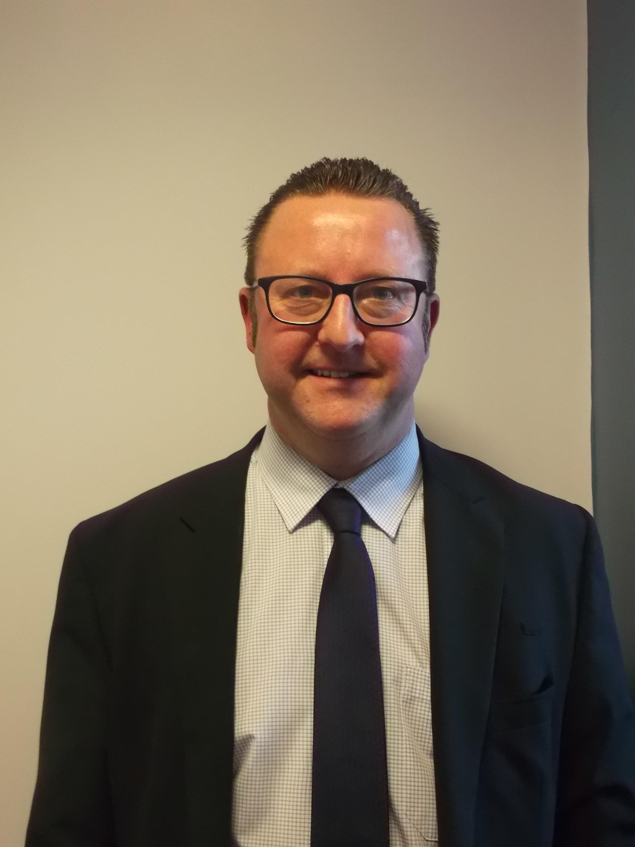 Simon Grove - Trustee & Member