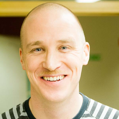 Joel Larsson  Founder & CEO, FTMO
