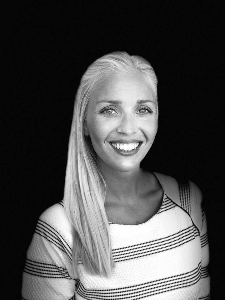 Cathinka Haagensen;   Trainee i Lerøy