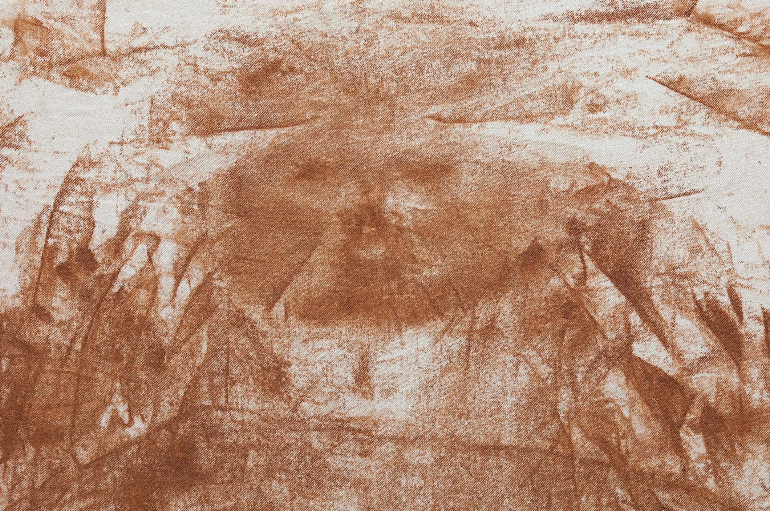 Life Shroud (Izar III) detail
