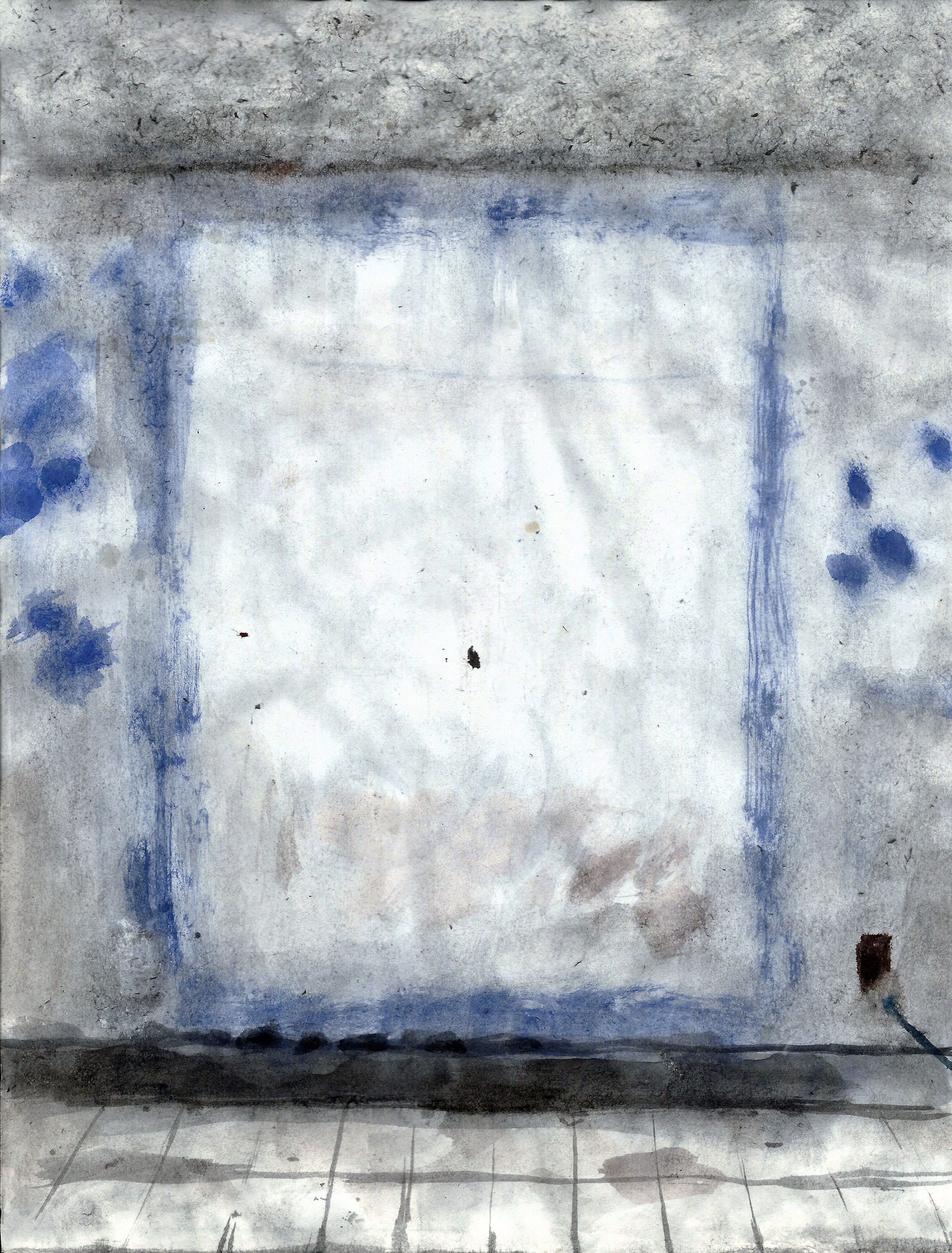 Untitled (watercolor)