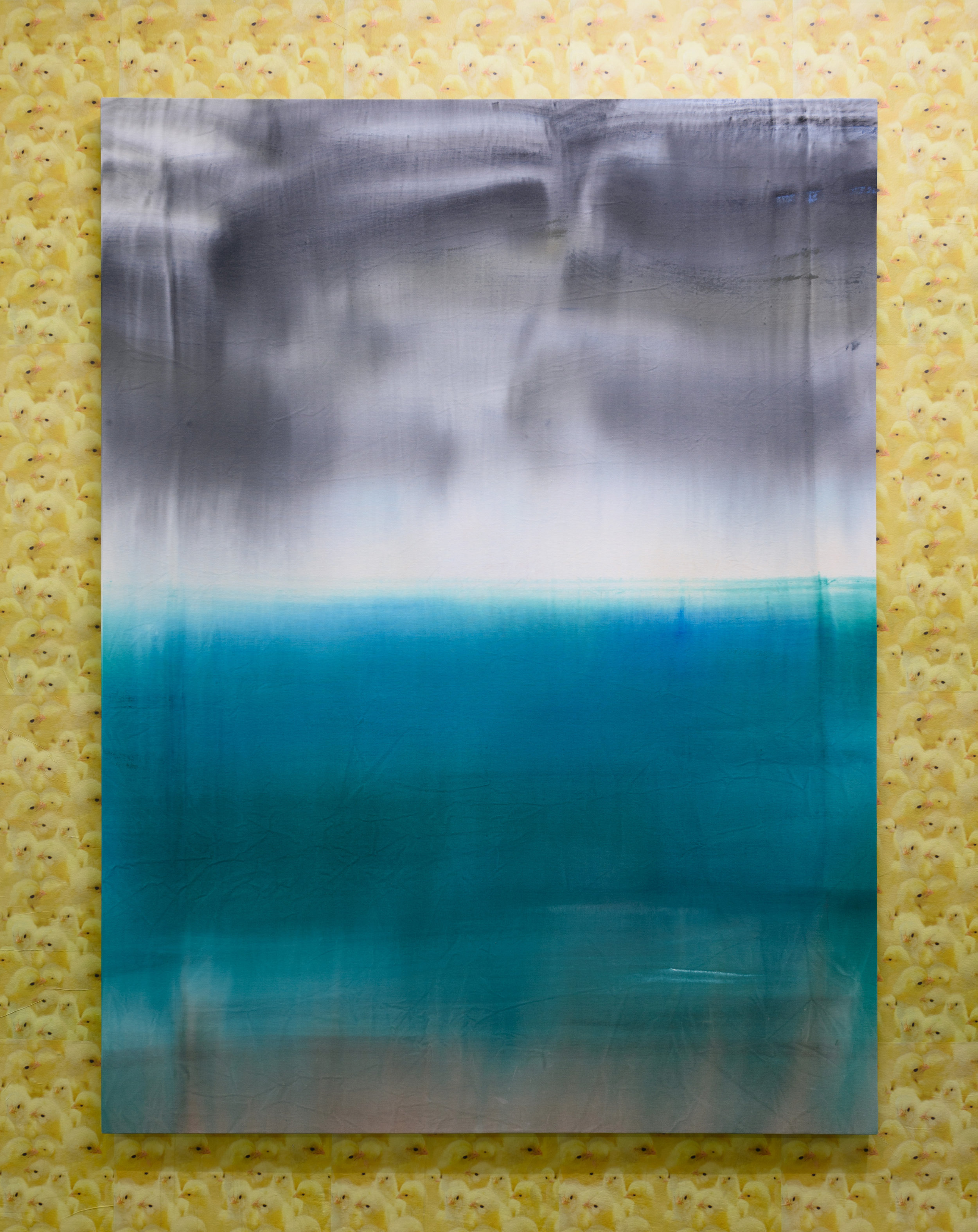 Seascape (V)