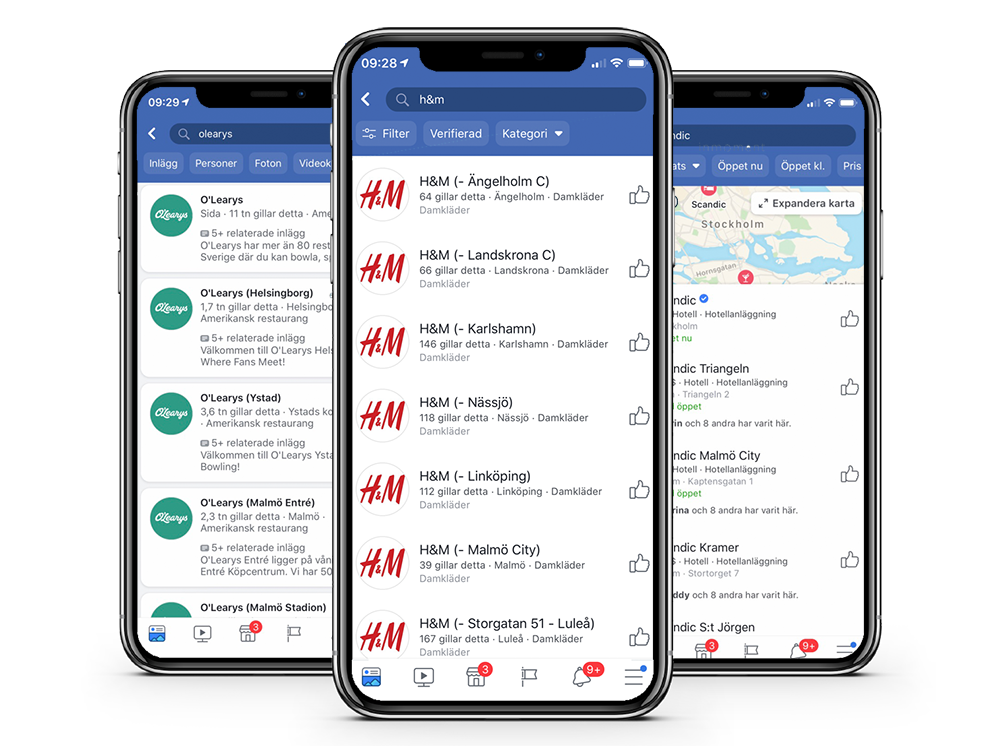 LOCATION POSTS - Post local content with dynamic fields to all of your Facebook location pages at once, from one place.