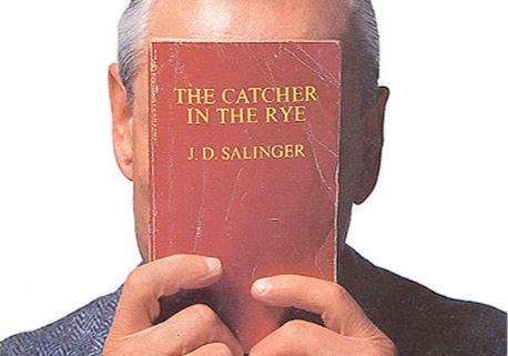 Here's a  bonus link for any Salinger fans  who caught the reference |  Esquire