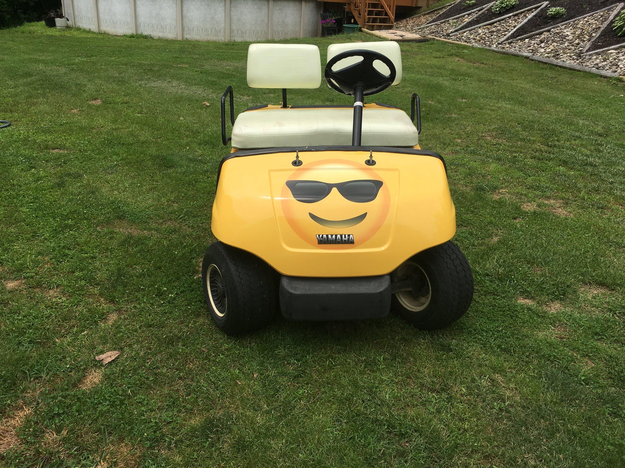 Golf Cart Wrap.JPG
