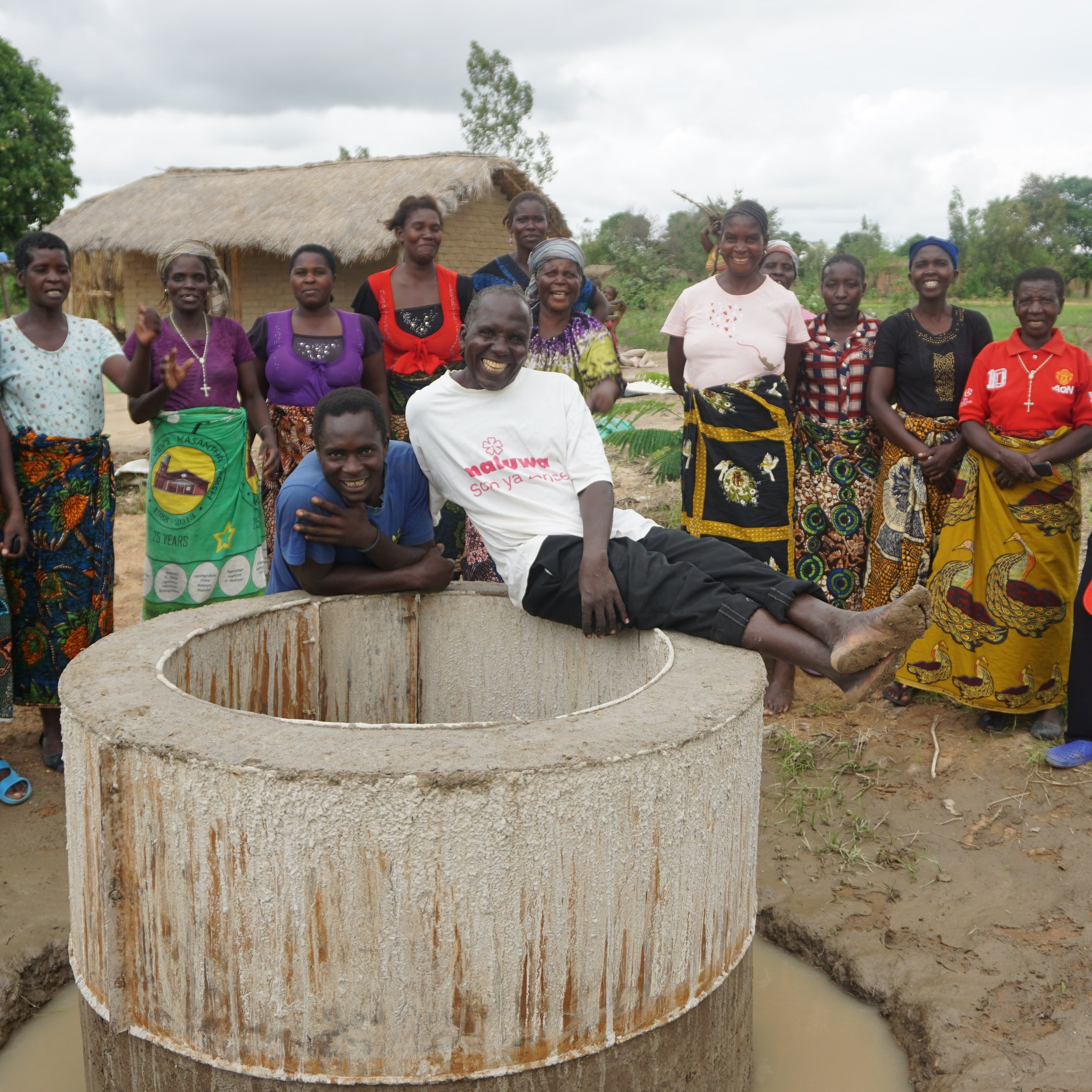 Water Stewardship Malawi - Water Stewardship Malawi responds to demand from major water users, government and citizens in Malawi for improved water security and resource governance. Read More →