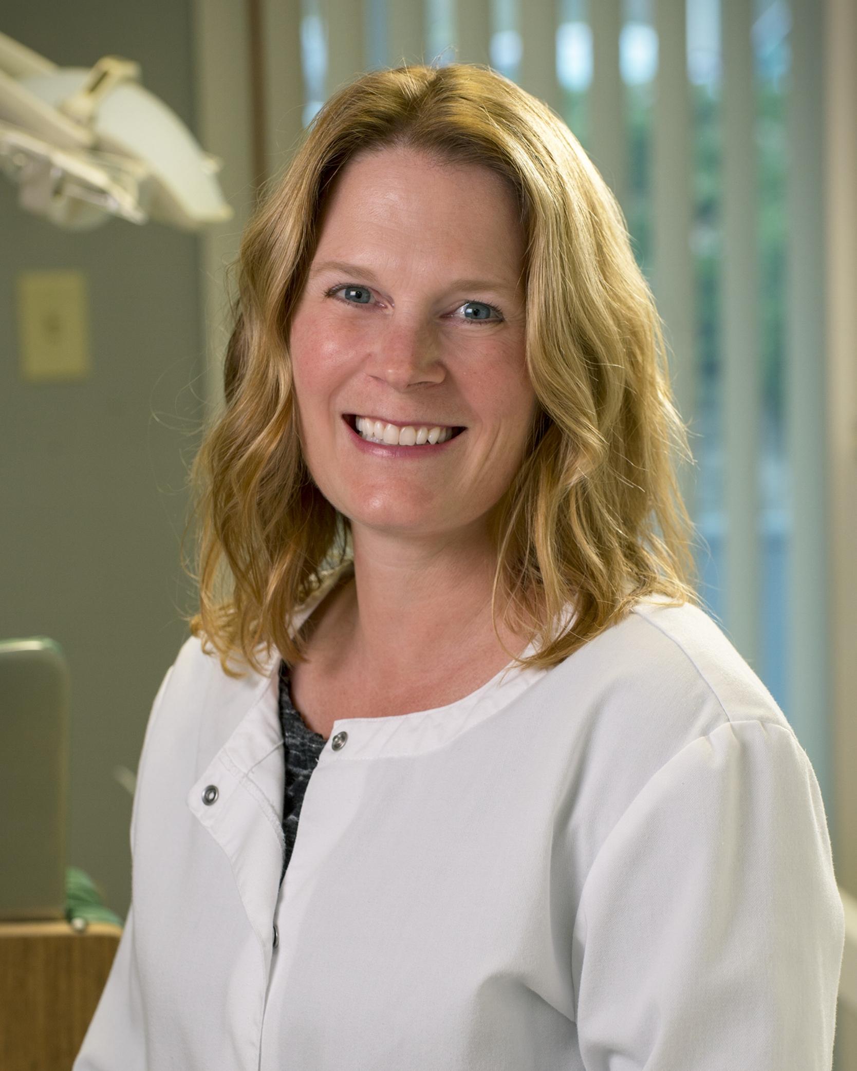 Dr. Cindy Ebenhoch -