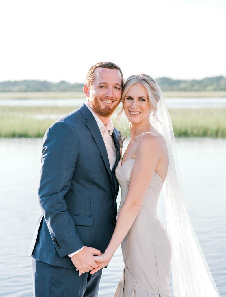 Caroline & Nicholas - Ocean Isle, NC