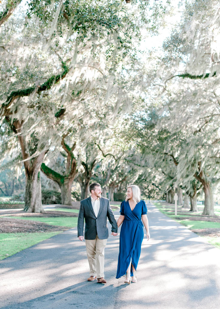 Caledonia Golf & Fish Club, SC Engagement by Hosanna Wilmot Photography Small -3.jpg
