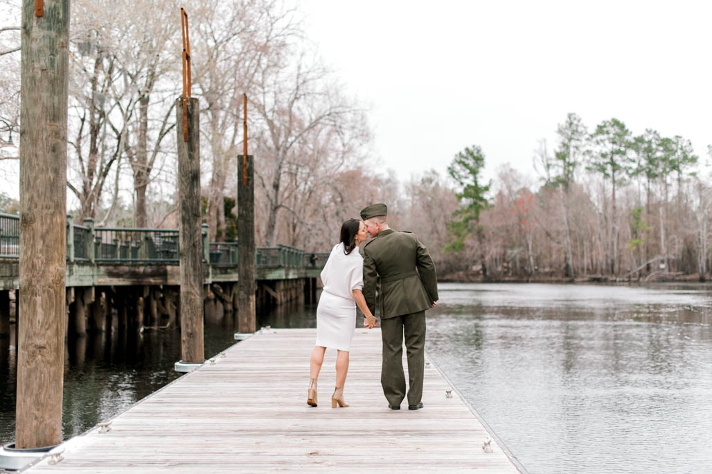 Conway Riverwalk-Lisa & Levi Couple Session Small -22.jpg