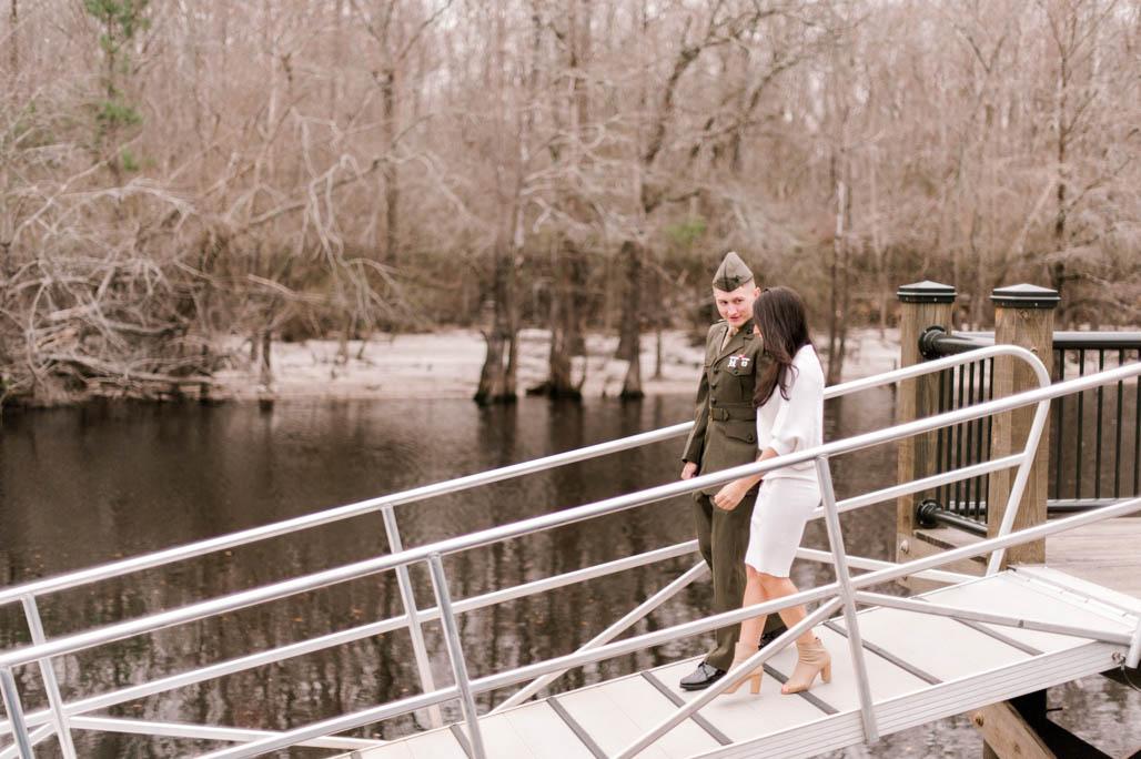 Conway Riverwalk-Lisa & Levi Couple Session Small -14.jpg
