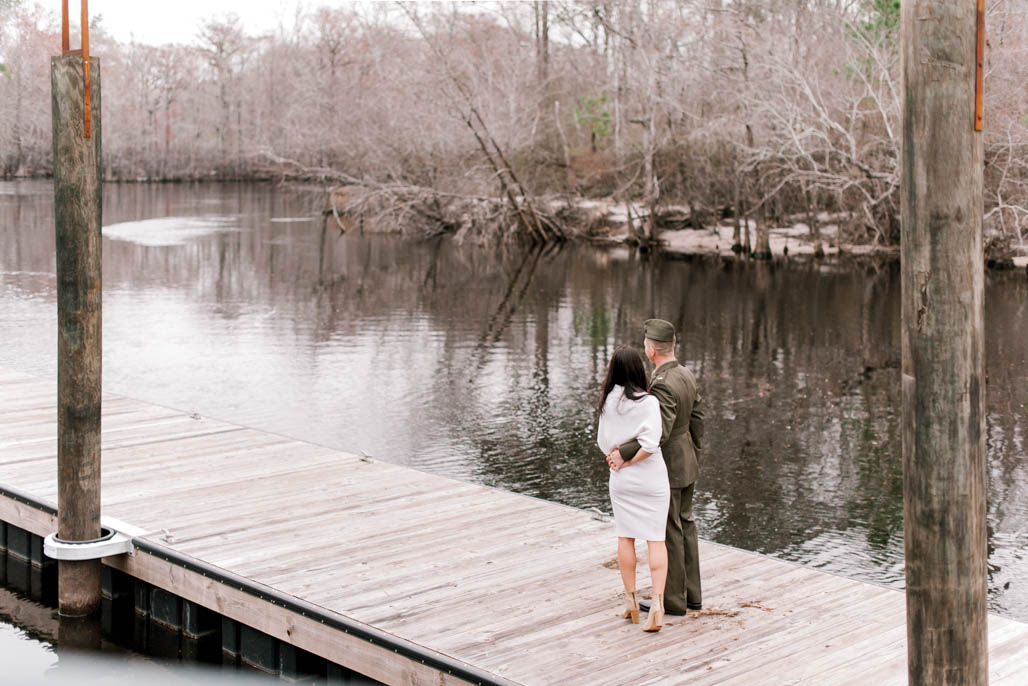 Conway Riverwalk-Lisa & Levi Couple Session Small -15.jpg