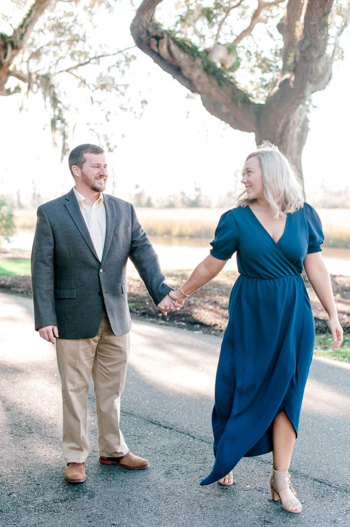 Caledonia Golf & Fish Club, SC Engagement by Hosanna Wilmot Photography Small -14.jpg