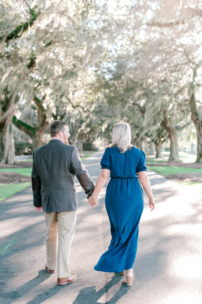 Caledonia Golf & Fish Club, SC Engagement by Hosanna Wilmot Photography Small -19.jpg