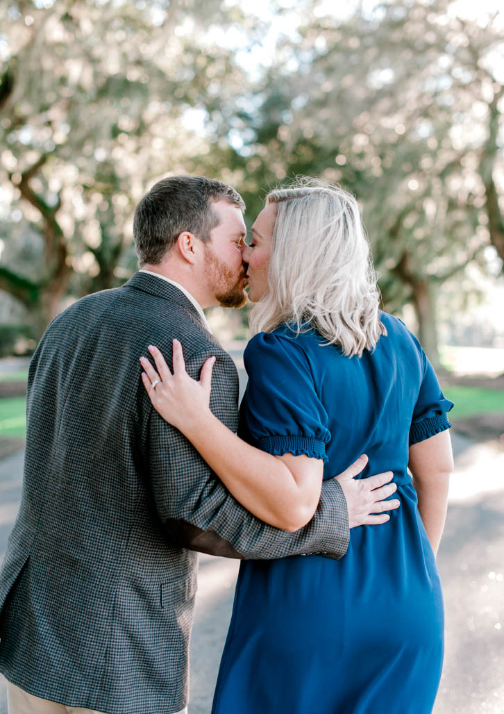 Caledonia Golf & Fish Club, SC Engagement by Hosanna Wilmot Photography Small -23.jpg