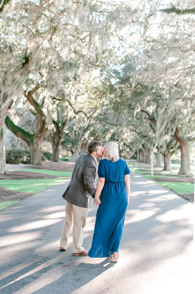 Caledonia Golf & Fish Club, SC Engagement by Hosanna Wilmot Photography Small -26.jpg