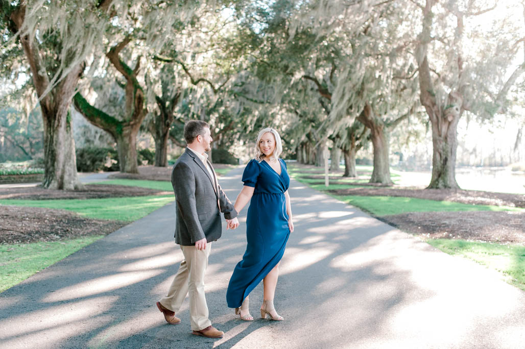 Caledonia Golf & Fish Club, SC Engagement by Hosanna Wilmot Photography Small -27.jpg