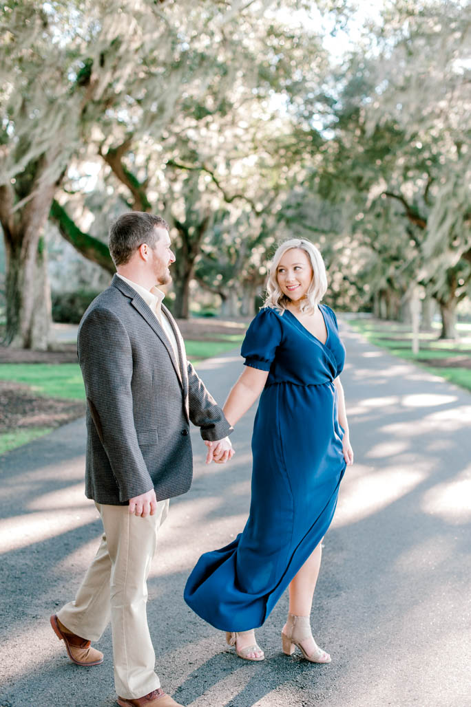 Caledonia Golf & Fish Club, SC Engagement by Hosanna Wilmot Photography Small -31.jpg