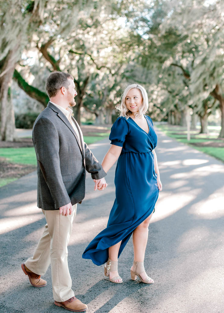 Caledonia Golf & Fish Club, SC Engagement by Hosanna Wilmot Photography Small -33.jpg