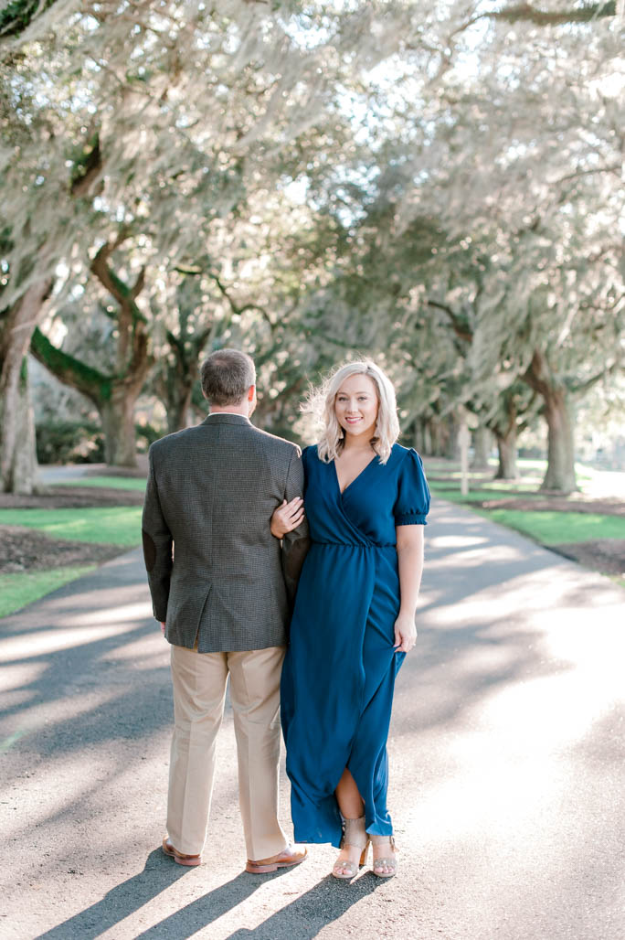 Caledonia Golf & Fish Club, SC Engagement by Hosanna Wilmot Photography Small -35.jpg