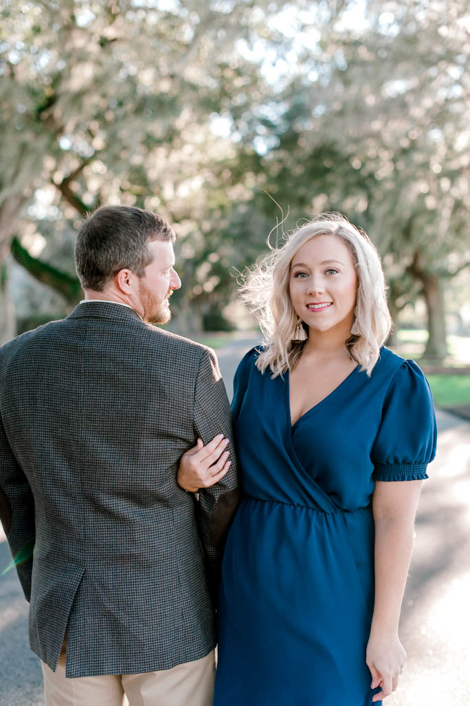 Caledonia Golf & Fish Club, SC Engagement by Hosanna Wilmot Photography Small -36.jpg