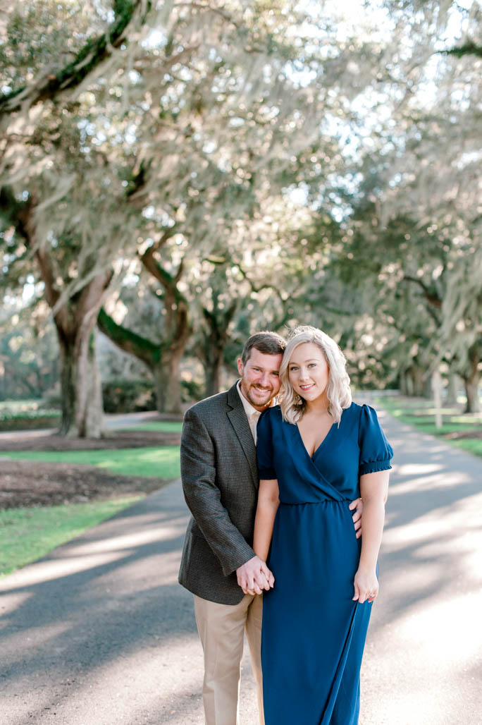 Caledonia Golf & Fish Club, SC Engagement by Hosanna Wilmot Photography Small -38.jpg