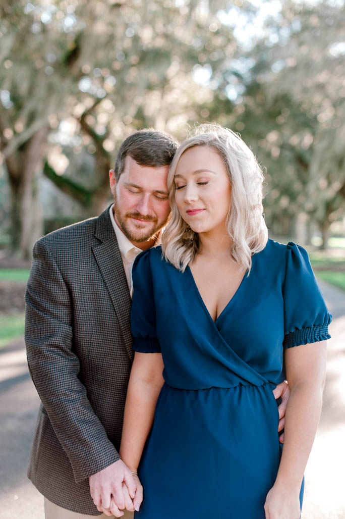 Caledonia Golf & Fish Club, SC Engagement by Hosanna Wilmot Photography Small -43.jpg