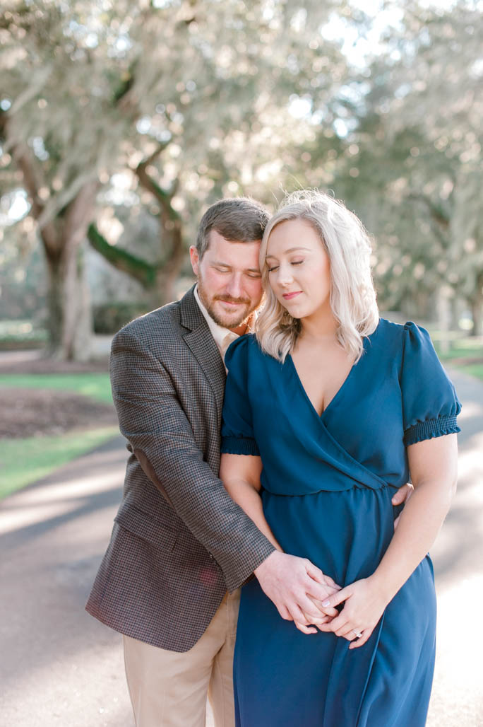 Caledonia Golf & Fish Club, SC Engagement by Hosanna Wilmot Photography Small -45.jpg