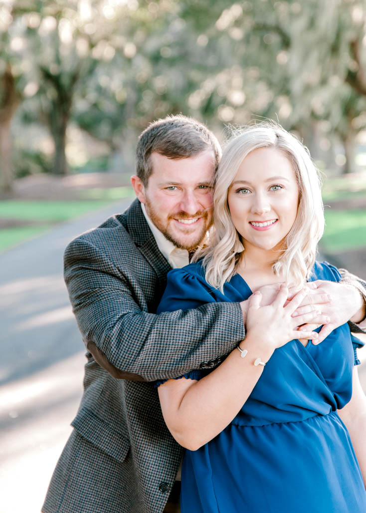 Caledonia Golf & Fish Club, SC Engagement by Hosanna Wilmot Photography Small -46.jpg