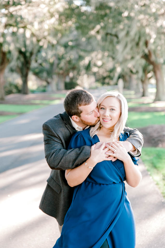 Caledonia Golf & Fish Club, SC Engagement by Hosanna Wilmot Photography Small -48.jpg