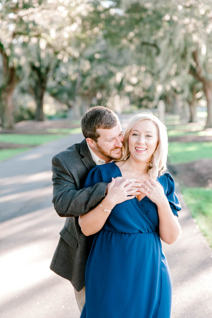 Caledonia Golf & Fish Club, SC Engagement by Hosanna Wilmot Photography Small -51.jpg