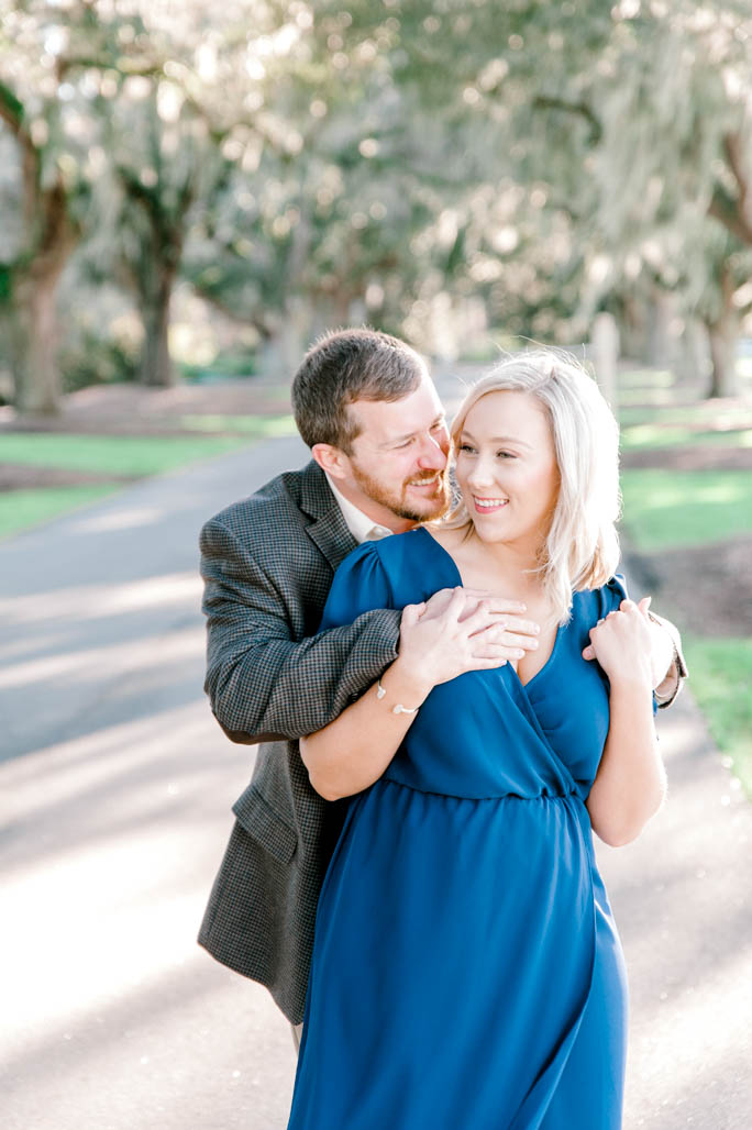 Caledonia Golf & Fish Club, SC Engagement by Hosanna Wilmot Photography Small -52.jpg