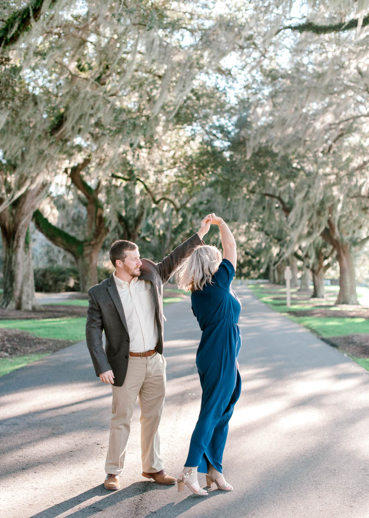 Caledonia Golf & Fish Club, SC Engagement by Hosanna Wilmot Photography Small -55.jpg