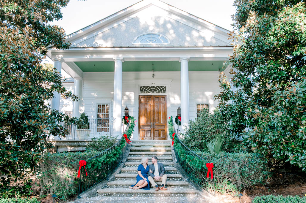 Caledonia Golf & Fish Club, SC Engagement by Hosanna Wilmot Photography Small -58.jpg