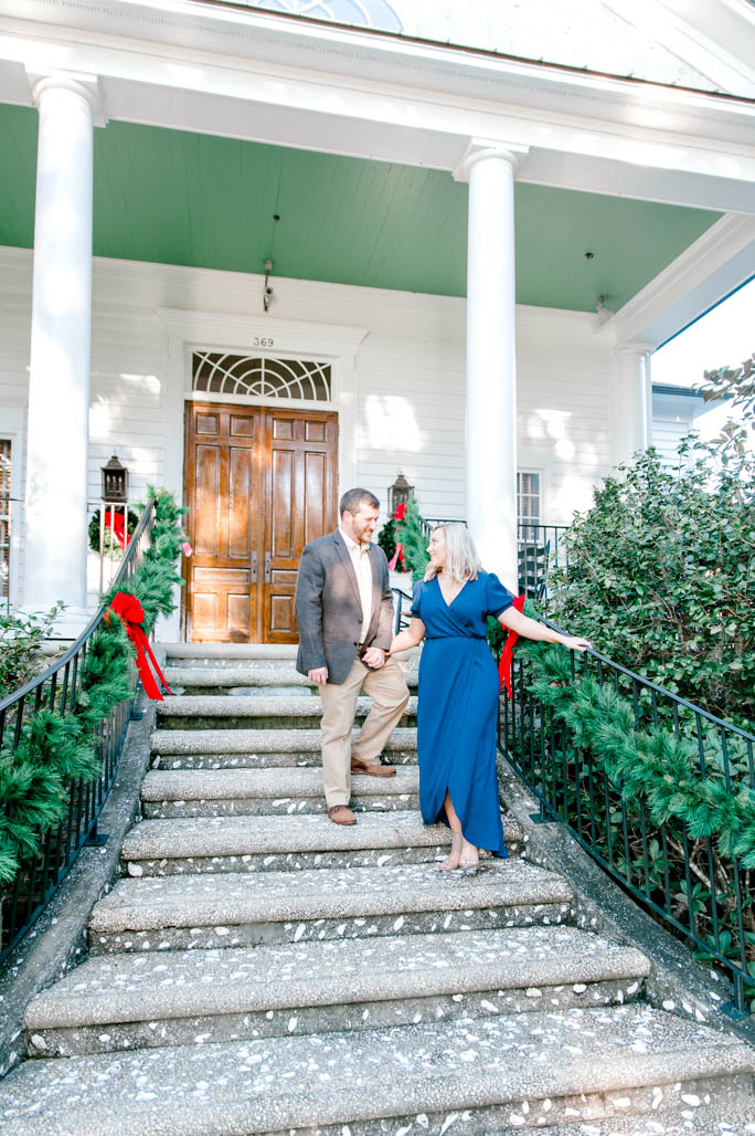 Caledonia Golf & Fish Club, SC Engagement by Hosanna Wilmot Photography Small -60.jpg