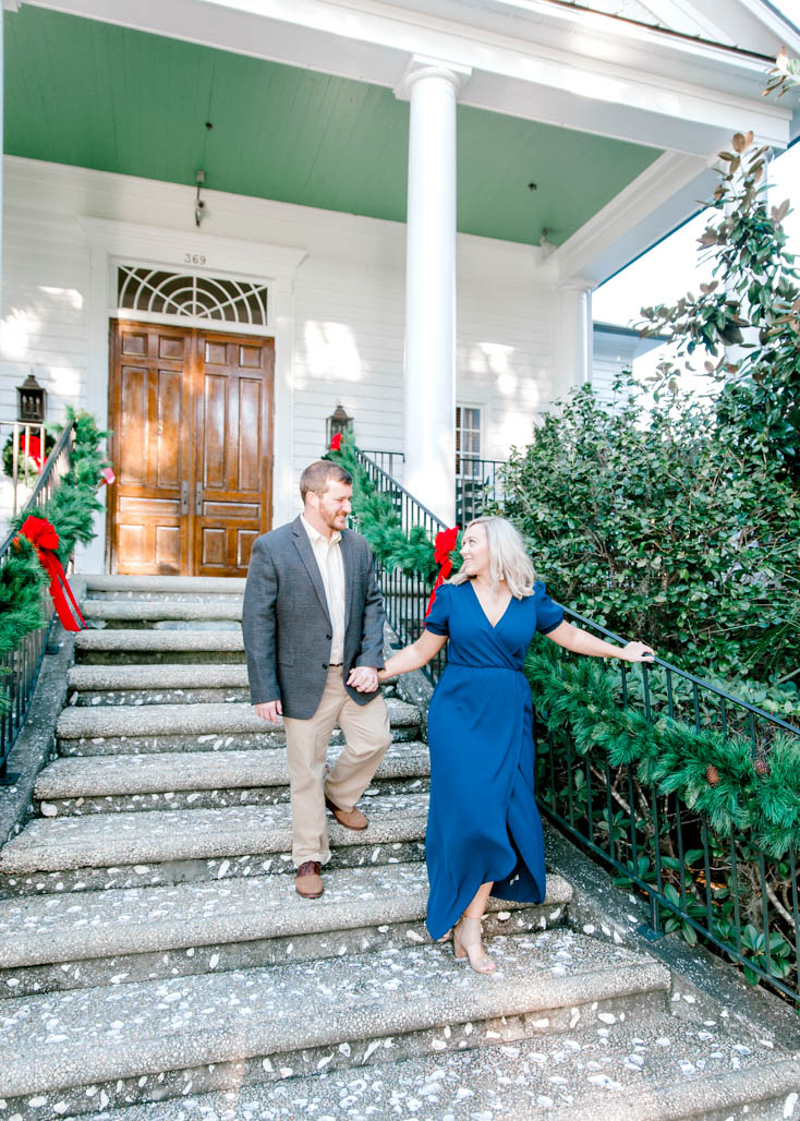 Caledonia Golf & Fish Club, SC Engagement by Hosanna Wilmot Photography Small -61.jpg
