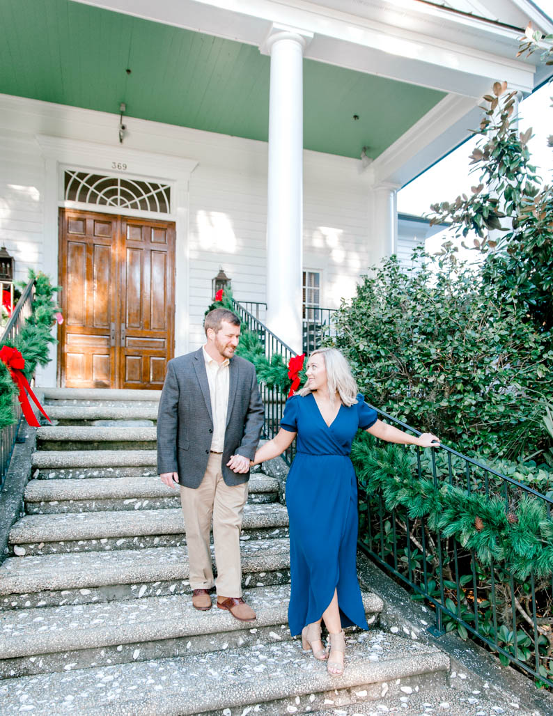 Caledonia Golf & Fish Club, SC Engagement by Hosanna Wilmot Photography Small -62.jpg