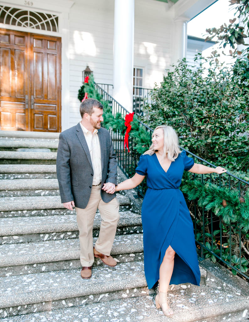 Caledonia Golf & Fish Club, SC Engagement by Hosanna Wilmot Photography Small -63.jpg