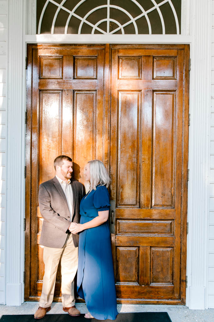 Caledonia Golf & Fish Club, SC Engagement by Hosanna Wilmot Photography Small -64.jpg