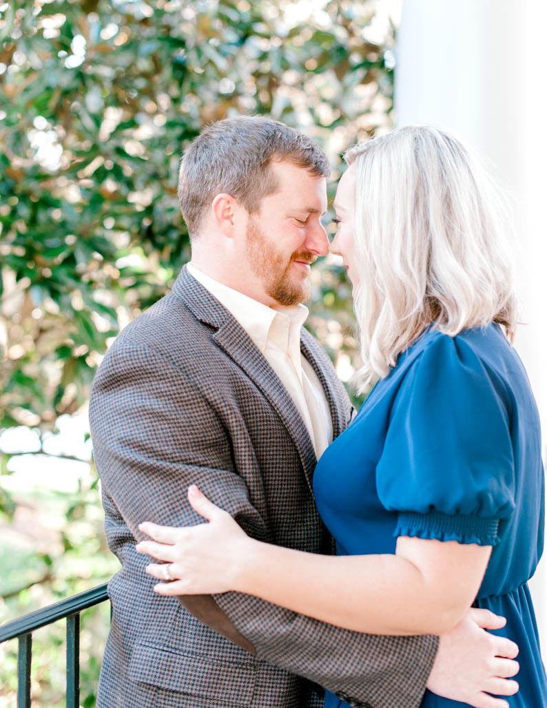 Caledonia Golf & Fish Club, SC Engagement by Hosanna Wilmot Photography Small -65.jpg