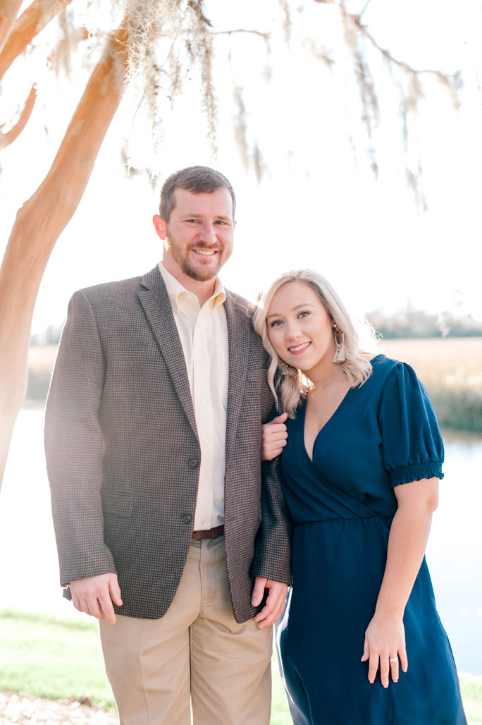 Caledonia Golf & Fish Club, SC Engagement by Hosanna Wilmot Photography Small -73.jpg