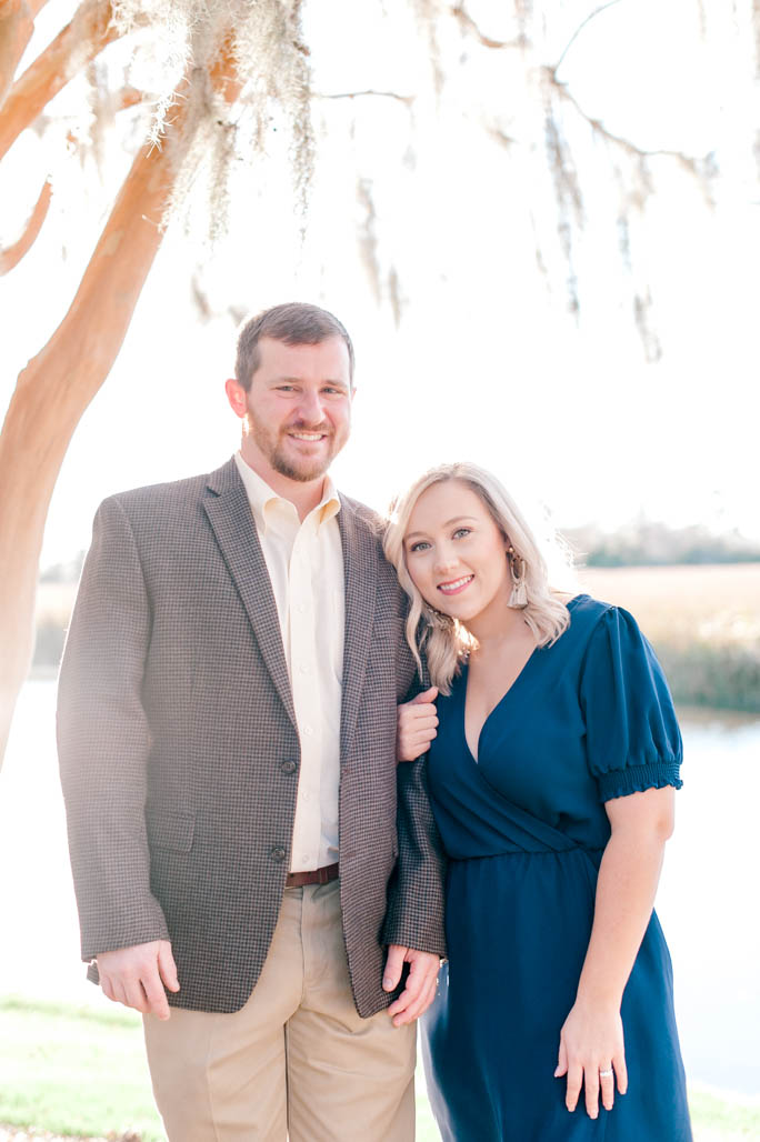 Caledonia Golf & Fish Club, SC Engagement by Hosanna Wilmot Photography Small -74.jpg