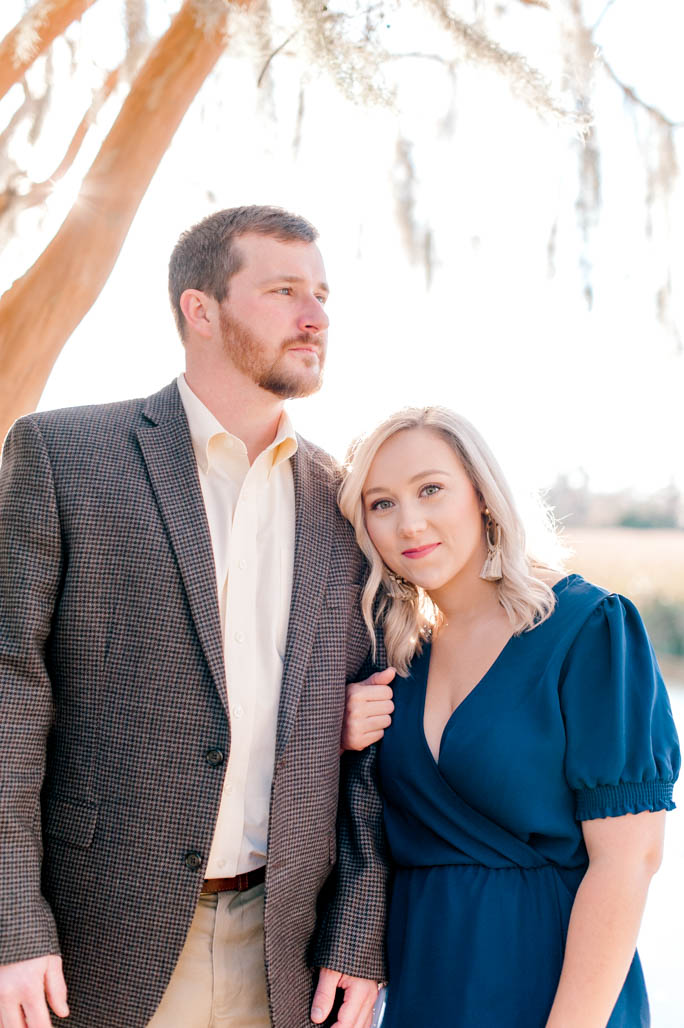 Caledonia Golf & Fish Club, SC Engagement by Hosanna Wilmot Photography Small -76.jpg